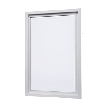 fixed light window